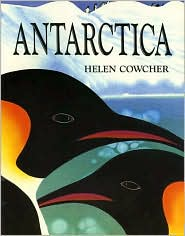 Antarctica (Paperback)
