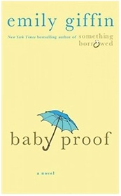 Baby Proof (Paperback)