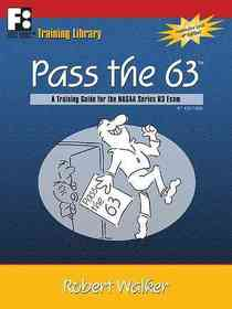 Pass the 63 (Paperback)