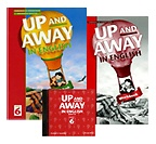 "<font title=""Up and Away in English 6: Student Book with CD-Rom + Workbook + Audio CD"">Up and Away in English 6: Student Book w...</font>"