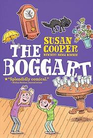 "<font title=""The Boggart (Paperback / Reissue Edition)"">The Boggart (Paperback / Reissue Edition...</font>"
