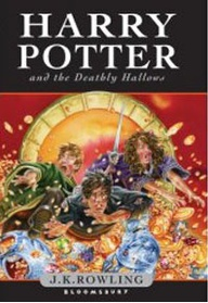 Harry Potter and the Deathly Hallows : Book 7 (Paperback/영국판)