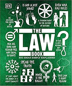 The Law Book (Hardcover)