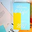 """<font title=""""[민음사] 2020 클래식 캘린더 (블루)  """">[민음사] 2020 클래식 캘린더 (블루...</font>"""