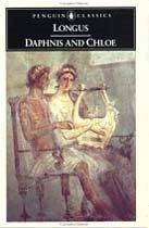 Daphnis and Chloe - Penguin Classics (Paperback)