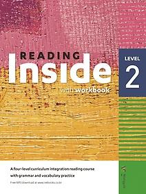리딩 인사이드 Reading Inside 2
