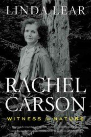 Rachel Carson: Witness for Nature (Paperback)