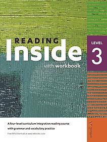 리딩 인사이드 Reading Inside 3