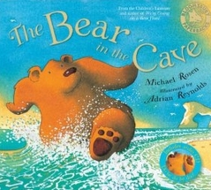 Bear in the Cave (Paperback )