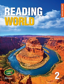 Reading World 2 (Paperback/ 2nd Edition)