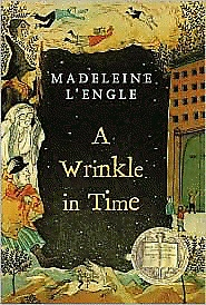 A Wrinkle in Time (Paperback/ Reprint Edition)