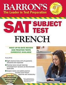 Dietetics college board subject test book