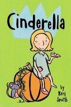 Cinderella (Paperback )