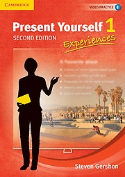 "<font title=""Present Yourself 1 Experiences : Student"