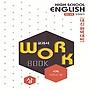 (새책) 고등영어 교과서 워크북 High School English Workbook 지학 민찬규 (상) (2019년)