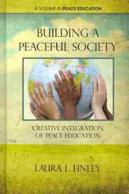 Building a Peaceful Society (Hardcover)