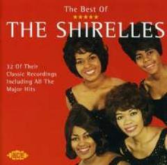 Shirelles - Best Of The Shirelles (CD)
