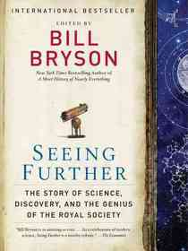 Seeing Further (Paperback)
