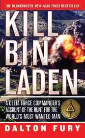 Kill Bin Laden (Paperback)