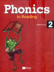 Phonics in Reading 2 (Student Book+ CD)