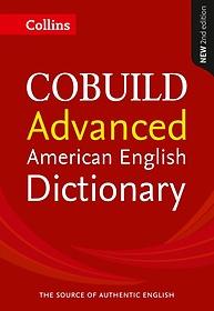 "<font title=""COBUILD Advanced American English Dictionary (Paperback / 2nd Ed.)"">COBUILD Advanced American English Dictio...</font>"