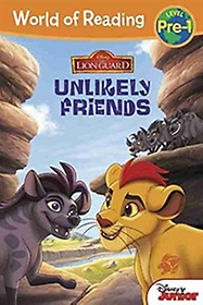 Unlikely Friends (Paperback)