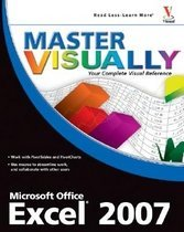 Master Visually: Excel 2007 (Paperback)