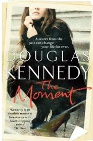 "<font title=""The Moment (Mass Market Paperback/ International Edition)"">The Moment (Mass Market Paperback/ Inter...</font>"