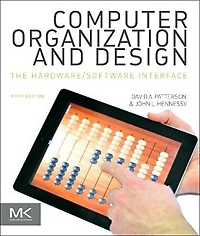 """<font title=""""Computer Organization and Design:The Hardware/Software Interface (Paperback/ 5th Ed./ Asian Ed.)"""">Computer Organization and Design:The Har...</font>"""