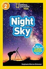Night Sky (Library Binding)