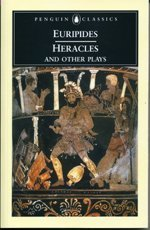 Heracles and Other Plays (Paperback)