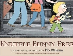 "<font title=""Knuffle Bunny Free: An Unexpected Diversion (Paperback)"">Knuffle Bunny Free: An Unexpected Divers...</font>"