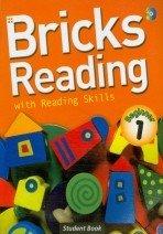 "<font title=""Bricks Reading with Reading Skills Beginner 1 : Student Book (Paperback+CD)"">Bricks Reading with Reading Skills Begin...</font>"
