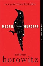 "<font title=""Magpie Murders (Paperback / Reprint Edition)"">Magpie Murders (Paperback / Reprint Edit...</font>"