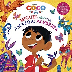 Coco (Paperback / Deluxe Edition)