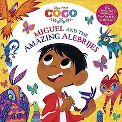 Coco (Paperback / Deluxe Edition)
