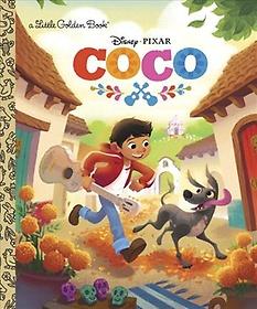 Coco (Hardcover)