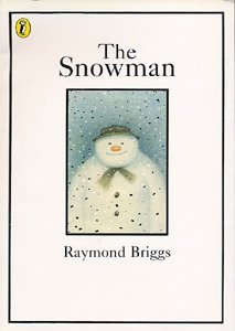 The Snowman (Paperback)
