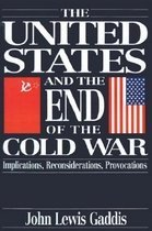 """<font title=""""The United States and the End of the Cold War: Implications, Reconsiderations, Provocations (Paperback) """">The United States and the End of the Col...</font>"""