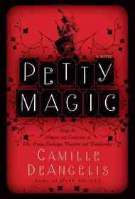Petty Magic (Hardcover)