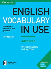 "<font title=""English Vocabulary in Use + Enhanced Ebook (Paperback/ 3rd Ed.)"">English Vocabulary in Use + Enhanced Ebo...</font>"