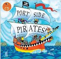 "<font title=""[노부영]Port Side Pirates (Paperback+ CD)"">[노부영]Port Side Pirates (Paperback+ CD...</font>"