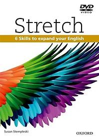 Stretch All Levels: DVD (DVD)