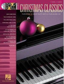 Christmas Classics (Paperback+CD)