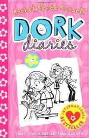 Dork Diaries #1 (Paperback)