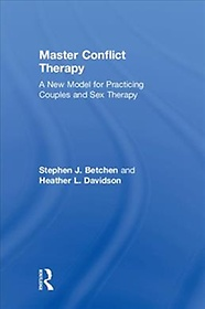 Master Conflict Therapy (Hardcover)