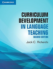 "<font title=""Curriculum Development in Language Teaching (Paperback / 2nd Ed.)"">Curriculum Development in Language Teach...</font>"