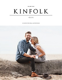 킨포크 KINFOLK Vol.4