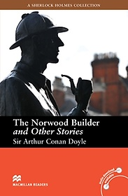"<font title=""The Norwood Builder and Other Stories: MacMillan Readers, Intermediate (Paerback)"">The Norwood Builder and Other Stories: M...</font>"