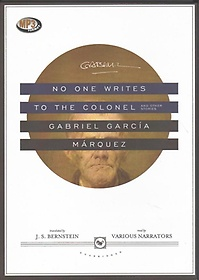 """<font title=""""No One Writes to the Colonel, and Other Stories (CD)"""">No One Writes to the Colonel, and Other ...</font>"""
